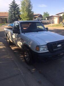 2008, Ford Ranger