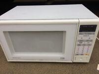 Matsui Microwave 800w