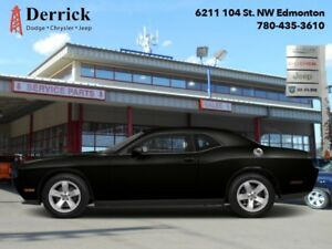 "2014 Dodge Challenger   Used SXT Keyless N'Go Bluetooth 20""Alloy"