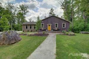 557550 Concession 4 South, Municipality of Meaford