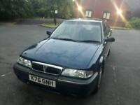 Rover 414