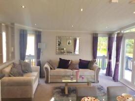 Luxury Lodge for Sale at Coghurst Hall in Hastings, East sussex, not Caravan