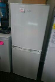 Bush BSFF55136W2 Fridge Freezer - White