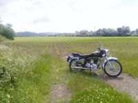 2009 - Bullet 500 - Good Condition