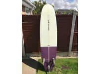 Gulf Stream 7ft 6. Minimal. Excellent Condition.