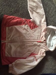 Size 3 girls columbia jacket