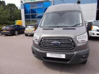 2016 Ford Transit Trend 350 2200cc Manual 6 Speed Diesel 2 Berth Ref 11114