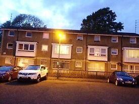Ground Floor 1 bedroom flat located in Ranald Gardens Rutherglen Available now