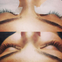 Lash Model Wanted - Get Lashed for $60