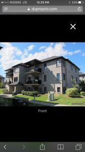 Condo for rent 3 bedrooms