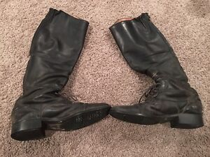 Ariat Field Boots, Size 10
