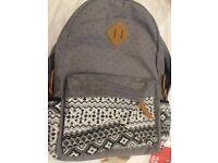 Bookbag Stylish Backpack