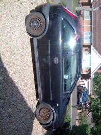 Vauxhall corsa c 1.0 spares 2003