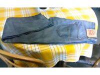 """Mens Levis 501 Jeans Waist 36"""" leg 32"""""""