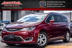 2017 Chrysler Pacifica Touring-L Plus|7Seat|SafetyTec,Tire&Wheel