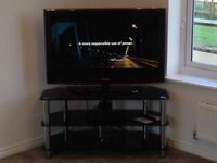 Samsung 40inch flat screen full HD TV with free view