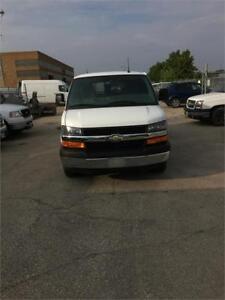 2011 Chevrolet Express 2500 Passenger LT