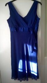cadbury purple dress size 14