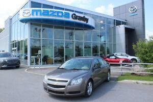 2012 Chevrolet Malibu LS*AUTOMATIQUE*AC*CRUISE*GR ELECTRIQUE*MP3