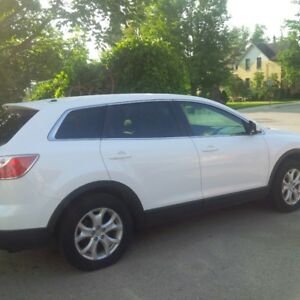 2012 Mazda CX-9 GS SUV, Crossover
