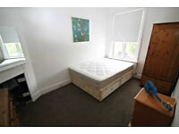 RECENTLY REFURBISHED 2 BED GARDEN FLAT TO RENT IN CRICKLEWOOD