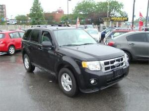 2009 Ford Escape 4X4 !