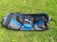 Large Puma Cricket Bag