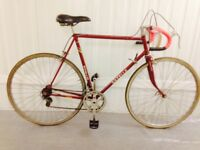 Gazelle Tour De France 10 speed Lightweight road bike Excellent used Condition