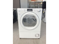 Candy GVHD913A2 9Kg Heat Pump Condenser Tumble Dryer - White #360404