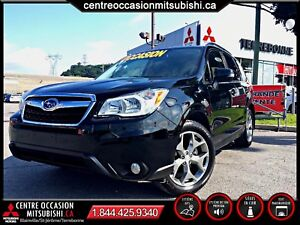 Subaru Forester  2.5X Limited Navigation/Cuir/ToitPano