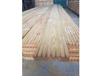NEW DECKING – 32MM X 150MM @ 3.6MT