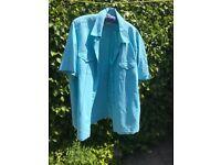 Designer Spirito blouse, beautiful quality size 24, never worn, put on weight
