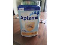 Aptamil Colic Formula