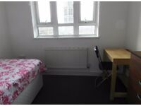 Nice single room in Bethnal Green 130pw with Bills & Wifi included!