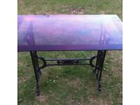 Bang & Olufsen Garden Table - £110