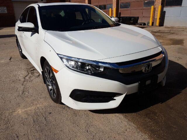 Private sale 2016 Honda Civic EX $16995 (Rebuilt)