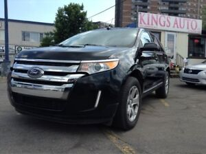 2013 Ford Edge SEL, NAVI, BACK-UP CAM, TRACTION, BLUETOOTH