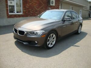 2013 BMW 328i xDrive Berline - Retour de location!