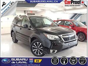 Subaru Forester 2.0XT Limited Tech Automatique