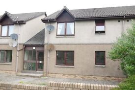 Very economical 2 Bedroom Flat to rent in quiet area of Forfar, With allocated parking