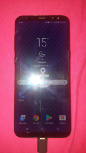 BLACKLISTED S8 PLUS FOR SALE FOR CHEAP