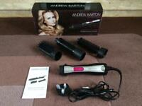 Andrew Barton Professional Ionic Airstyler - Hair styler