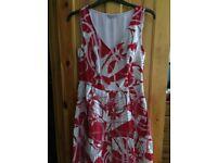 Ladies Per Una summer dress size 12