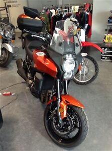 2013 Kawasaki Versys 1000 ABS