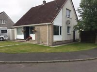 3 Bedroom Detached House in Kinross - Offers Over £210,000
