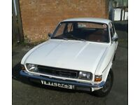 Austin Allegro 1500
