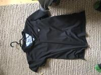 Fred Perry polo shirt barely worn
