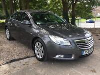 Vauxhall/Opel Insignia 2.0CDTi 16v (130ps) SRi **Finance from £127.68 a month**