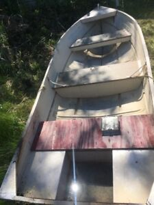 12ft harbourcraft