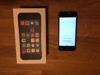 iphone 5s 32gb (O2)